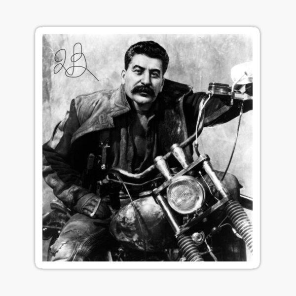 Censure du forum - Page 2 Stalin10