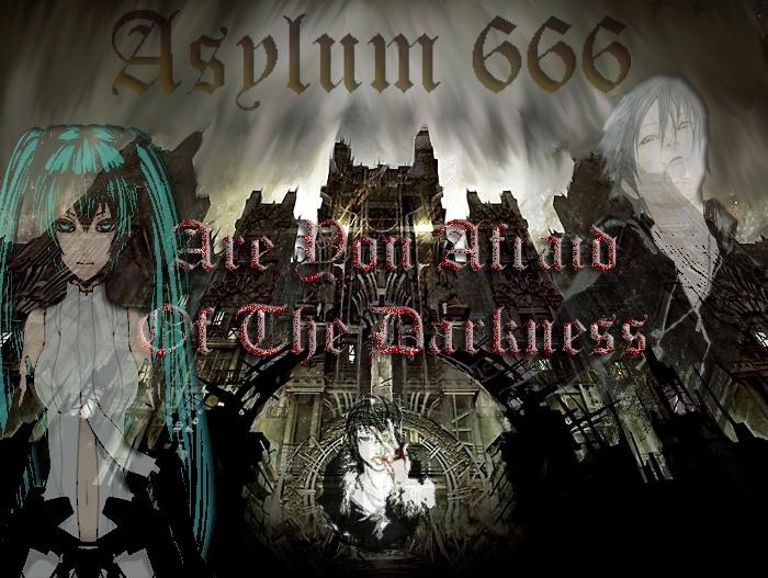 Asylum 666