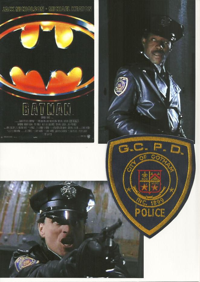 Batman & Batman Forever Batman10