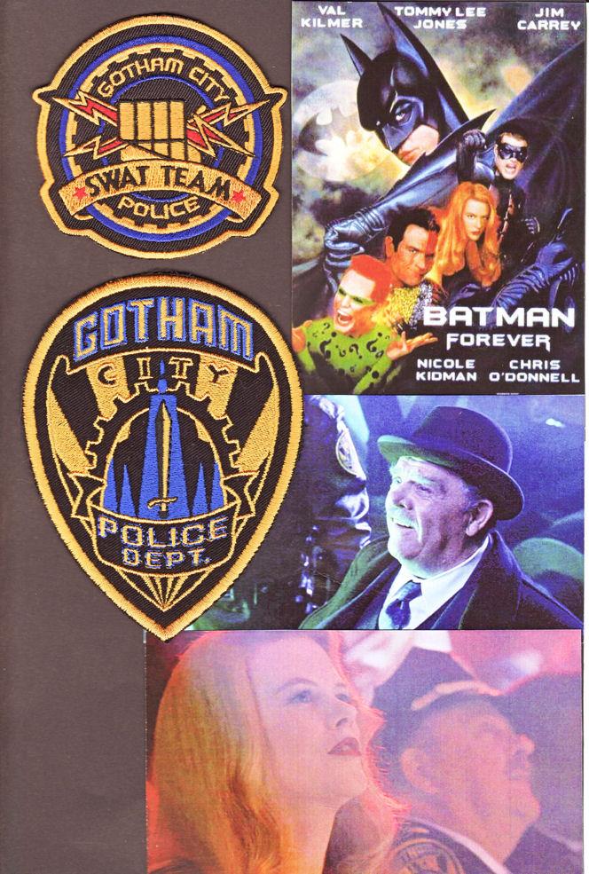 Batman & Batman Forever Batman11