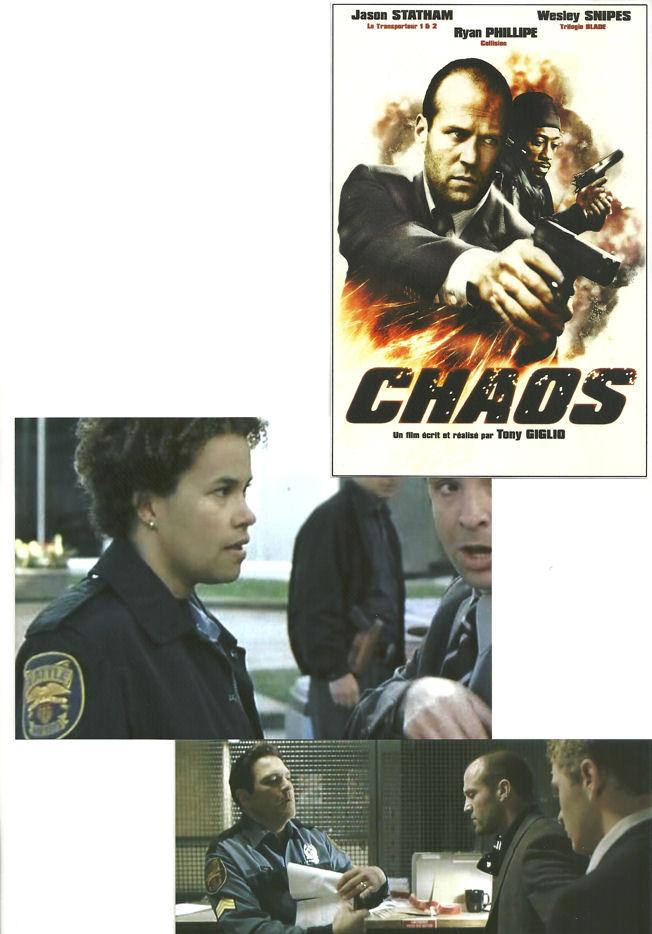 Recherches / Wanted C Chaos10