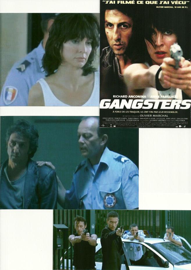Films G                         Gangst10
