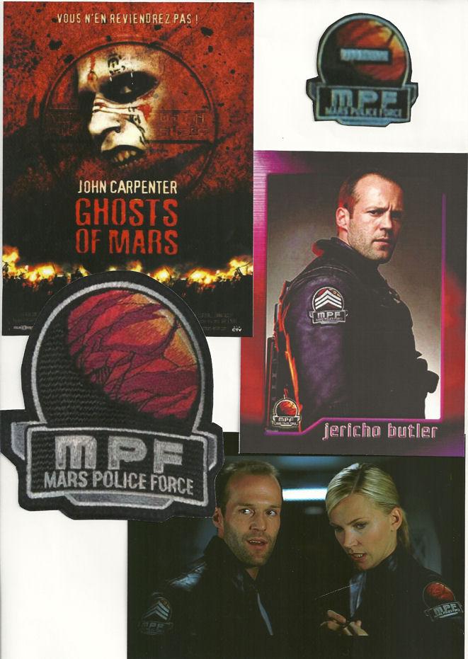 Recherches / Wanted G Ghosts11