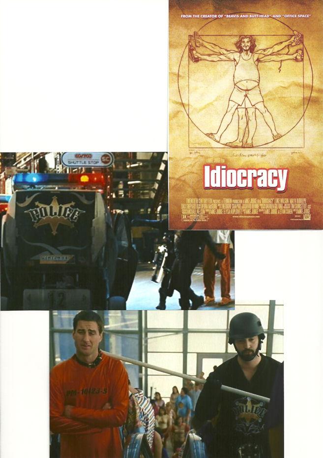 Recherches / Wanted I Idiocr10