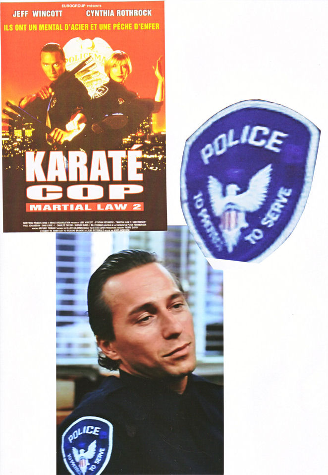 Recherches / Wanted K Karate10