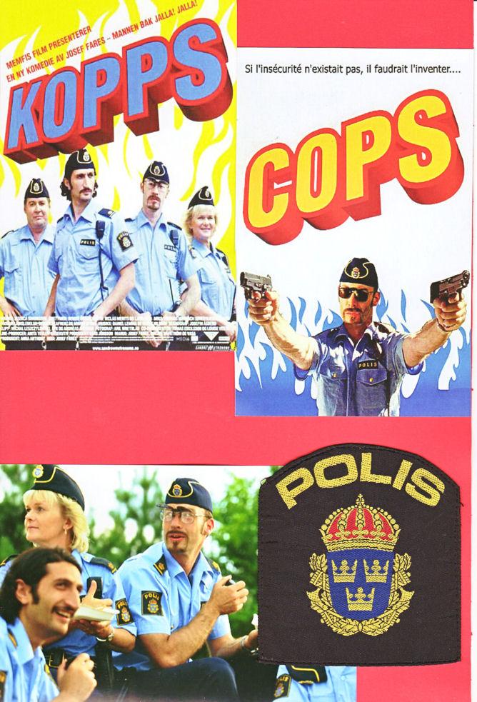 Films K                               Kopps10