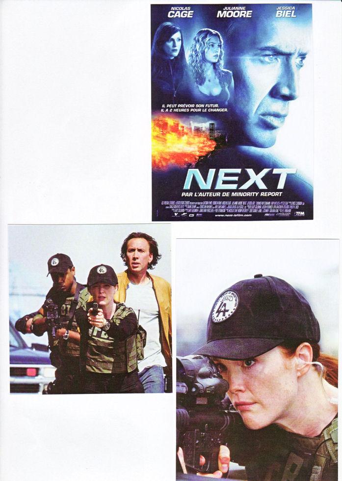 Recherches / Wanted N Next10