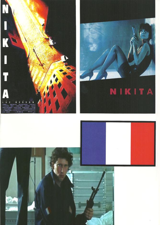 Recherches / Wanted N Nikita10