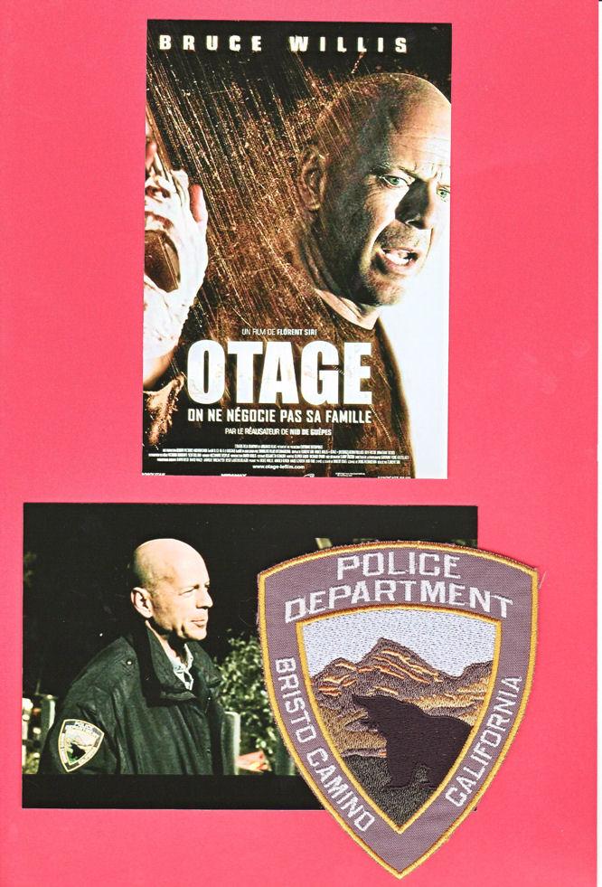 Otage - Hostage Otage10