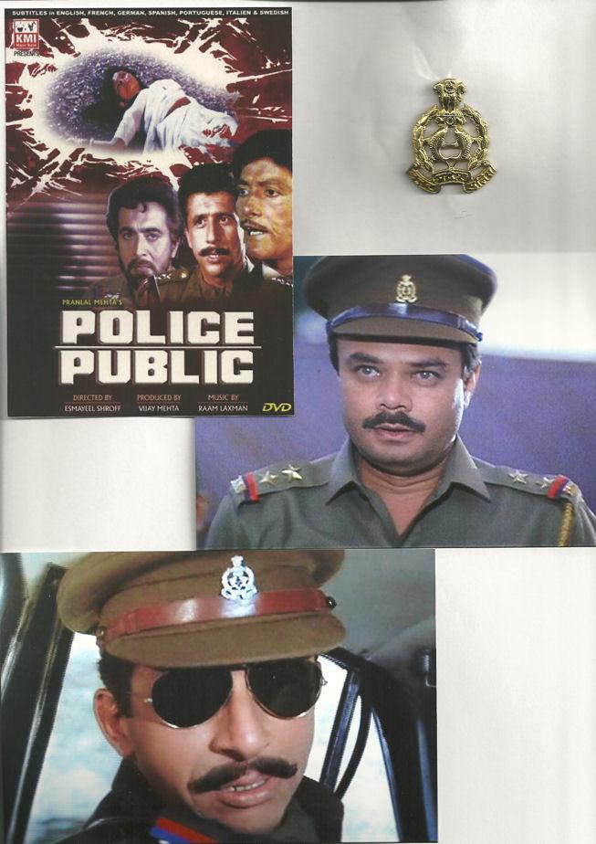Films P                       Police14
