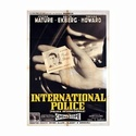 Affiches Films / Movie Posters  POLICE Intern11