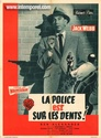 Affiches Films / Movie Posters  POLICE La_pol12
