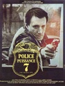 Affiches Films / Movie Posters  POLICE Police21
