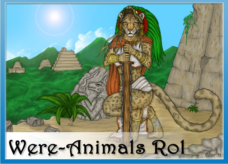 Were Animal´s Rol