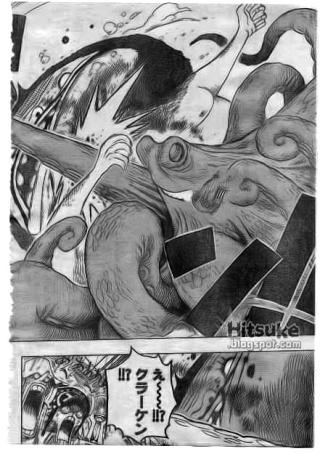 One Piece scan 606 One_pi13