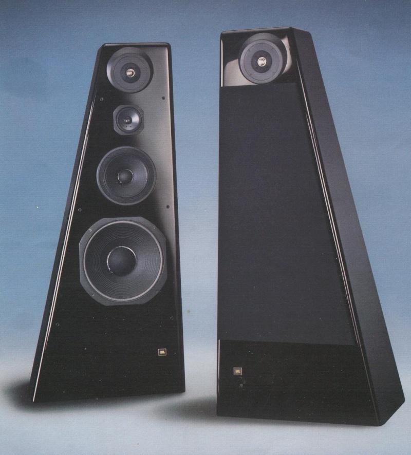 Modèle 250 Ti Limited Edition Jbl_2510
