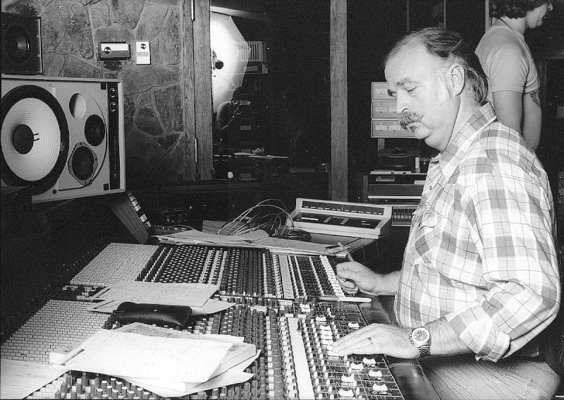 4310 des années 70's Studio10