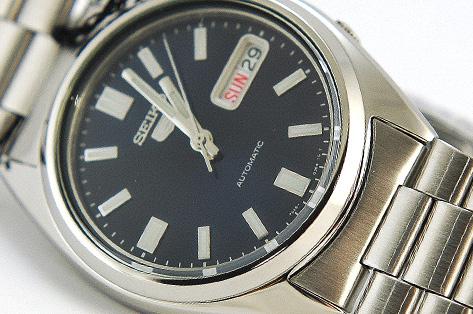 Besoin de conseils dans le choix d'une montre Snxs7710
