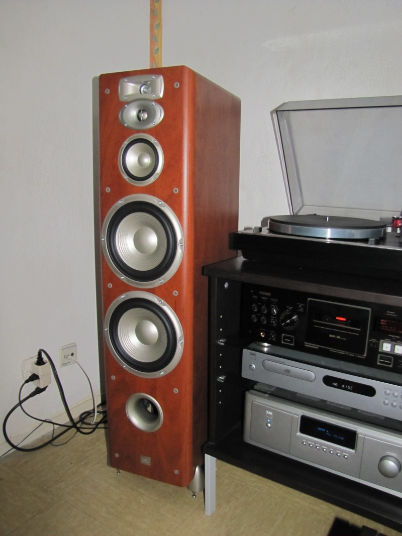 JBL L890 Studio Series Img_0514