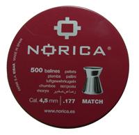 norica match. Norica10