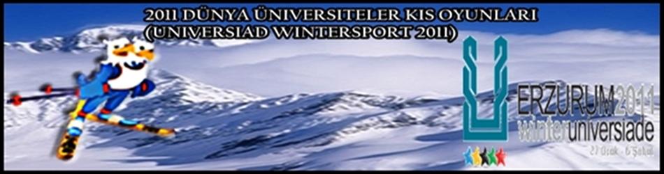 Universiade 2011 Forumları