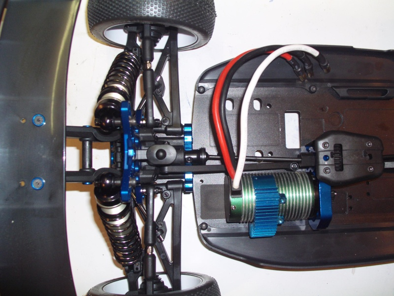 Mon projet Buggy 1/8 Asso RC8BE Pict0014