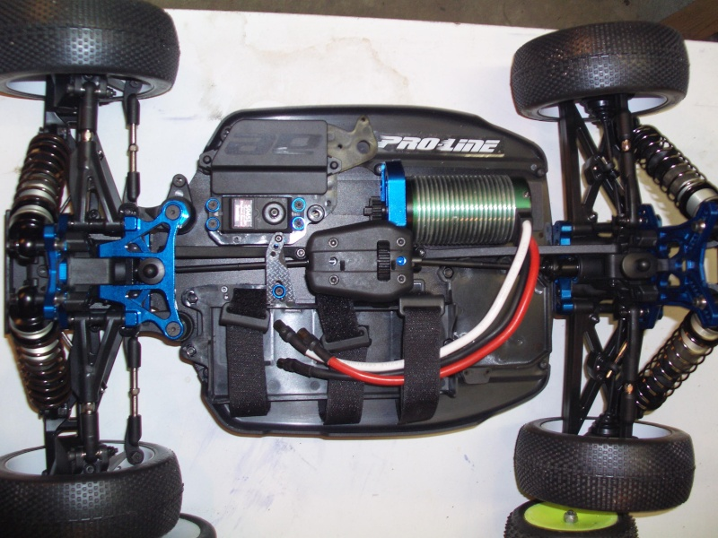 Mon projet Buggy 1/8 Asso RC8BE - Page 2 Rc8be10