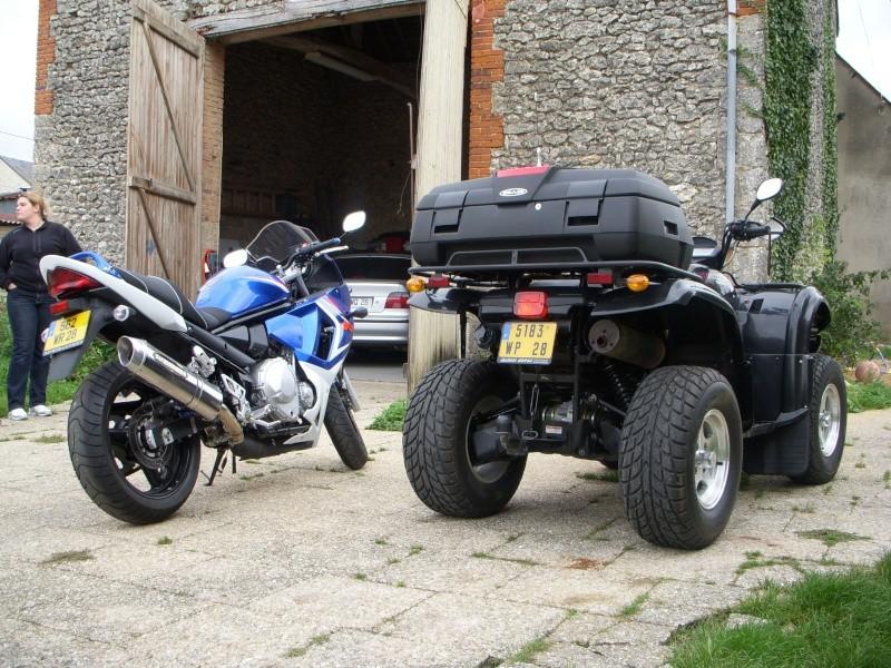 gsx-r 1100 et nouvelle gsx-f 650 Dscn2313