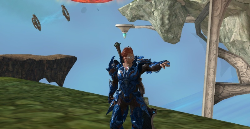 Screen-shot des persos - Page 2 Aion0012