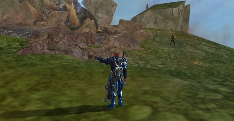 Screen-shot des persos - Page 2 Aion0013