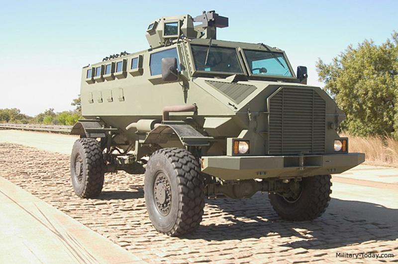 Uganda Peoples Defence Force (UPDF), Ivema_10