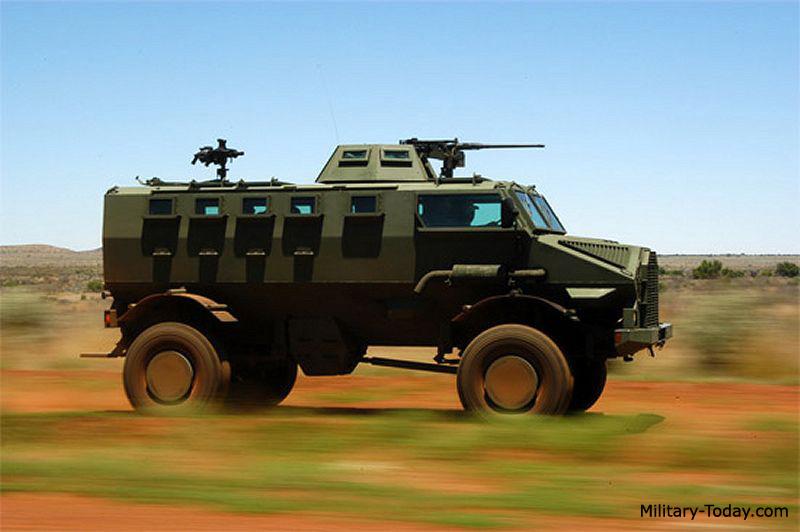 Uganda Peoples Defence Force (UPDF), Ivema_13