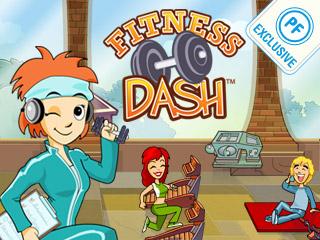 لعبة Fitness_Dash.rar الرائعة Fitnes10