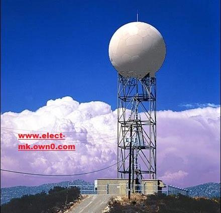 Radar Dopple10