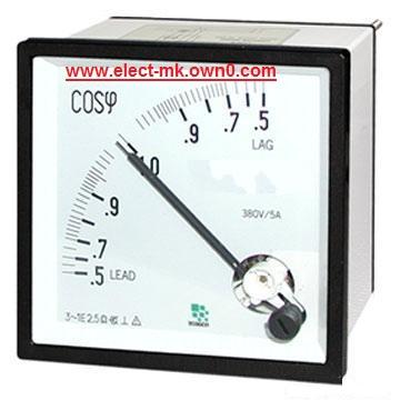 Power Factor Meter Power_10