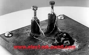 Transistor's History Transi15