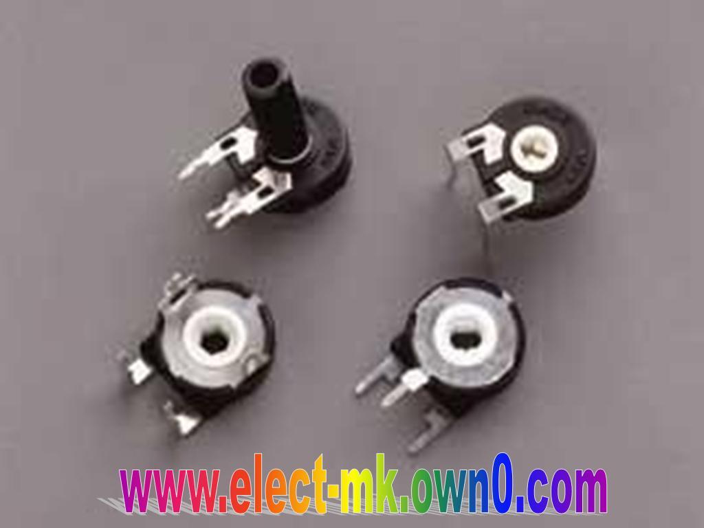 Resistor Types Untitl36