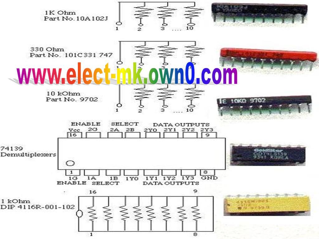 Resistor Types Untitl37