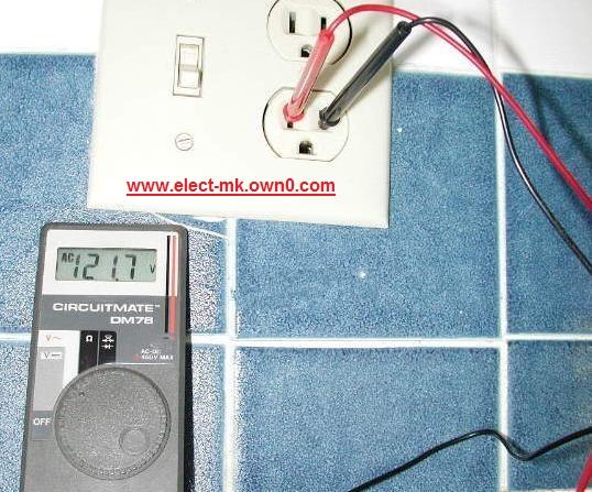 Voltage Indicator Voltag12