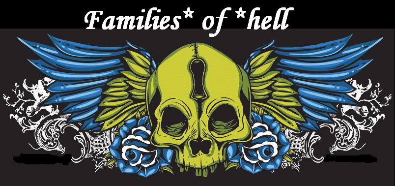 عائلات الجحيم