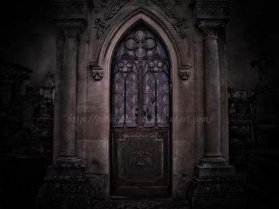 مقابر عائلة ايفانز The_cr10