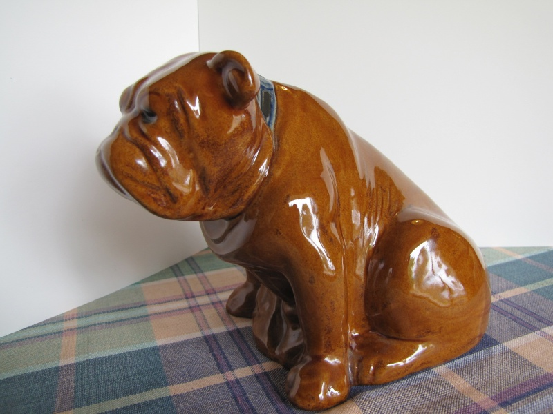 bulldog Temuka L L mark  Cl16de10