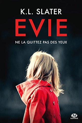 [Slater, K L] Evie  41j1nz10