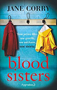 [Corry, Jane] Blood sisters 51bivg10
