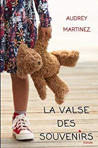[Martinez, Audrey] La valse des souvenirs  51iowk10