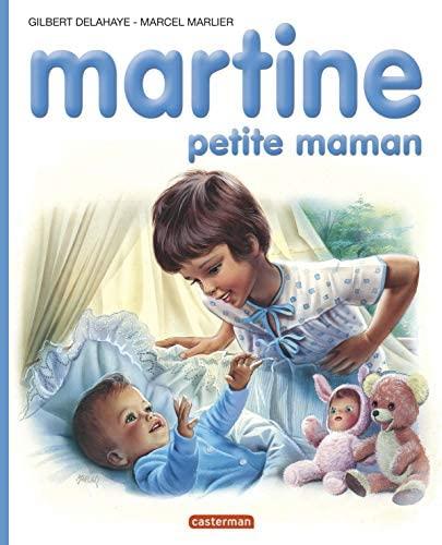 [Delahaye, Gilbert & Marlier, Marcel] Martine à l'école 51nfsu10