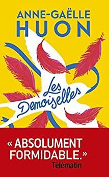 [Huon, Anne-Gaëlle] Les Demoiselles 51sekn10