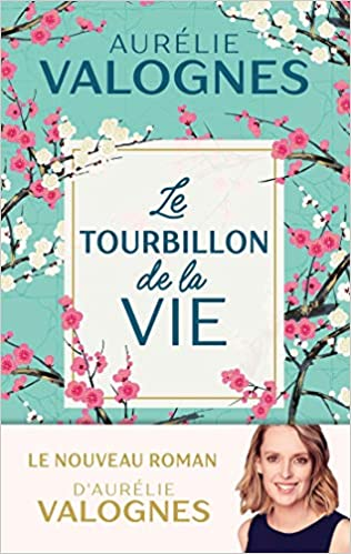 [Valognes, Aurélie] Le tourbillon de la vie 51y2xa10