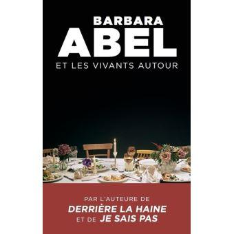 [Abel, Barbara] Et les vivants autour Et-les10