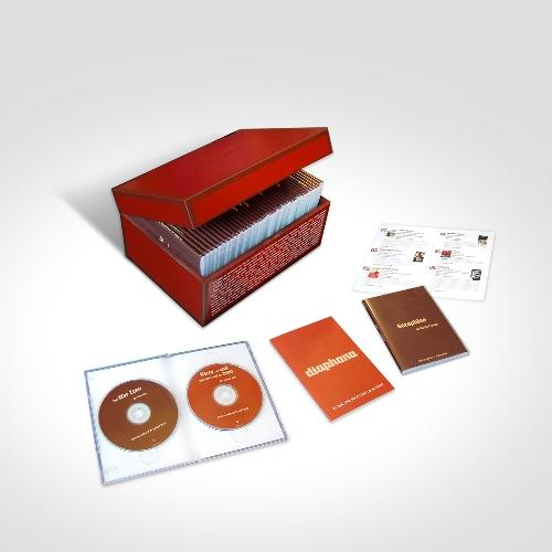 Coffret Collector 80 films cultes Dia14